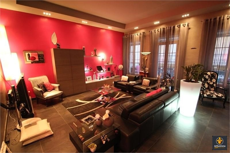 Deluxe sale apartment St raphael 678 000€ - Picture 1