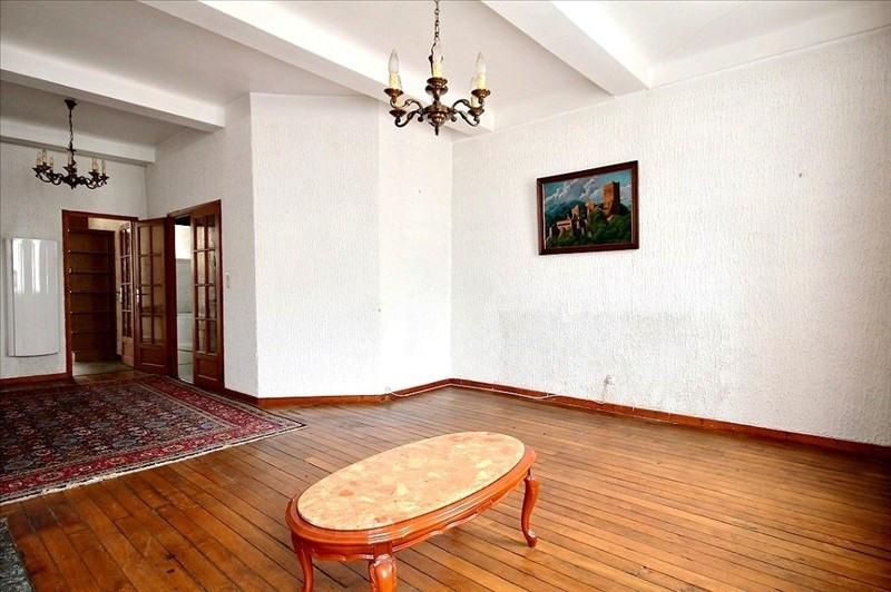 Vente appartement Metz 147000€ - Photo 2