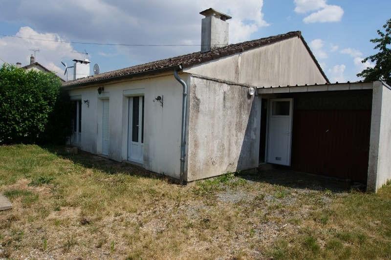 Sale house / villa Rians 85000€ - Picture 3
