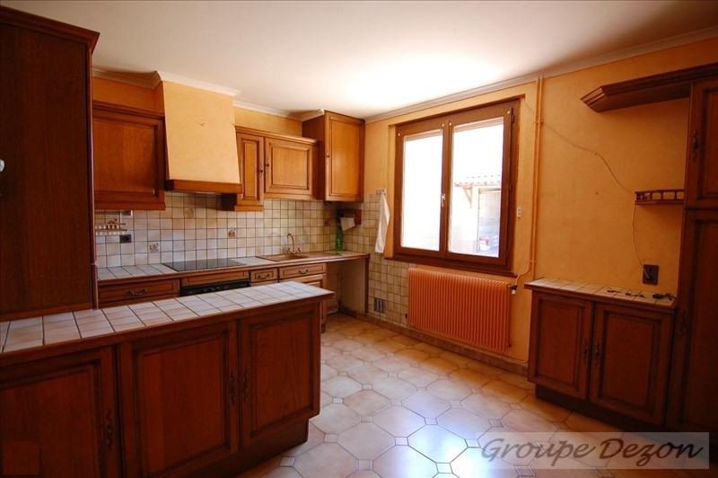 Vente maison / villa Toulouse 365000€ - Photo 3