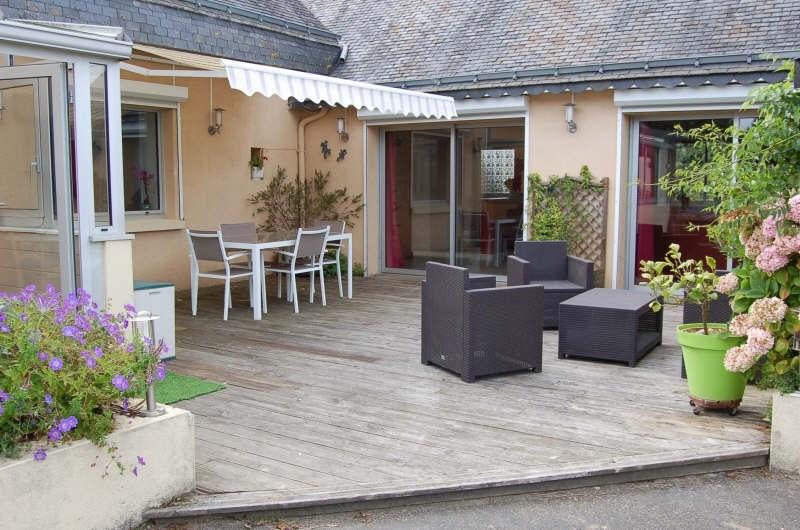 Vente maison / villa Ploumilliau 288400€ - Photo 3