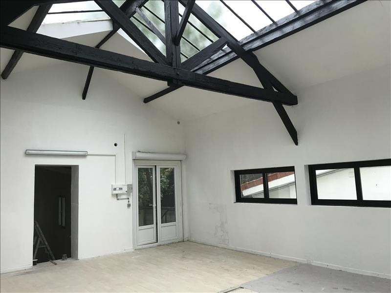 Sale loft/workshop/open plan Nanterre 240 000€ - Picture 4