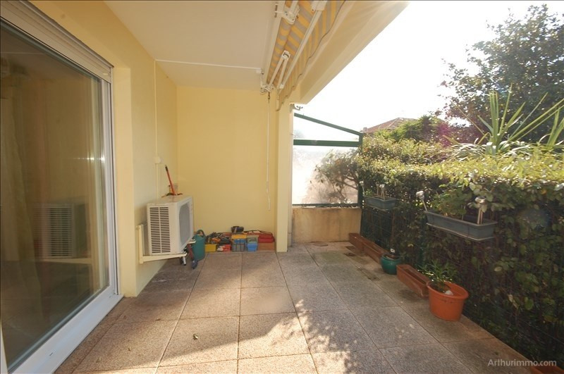 Vente appartement Frejus 249000€ - Photo 1