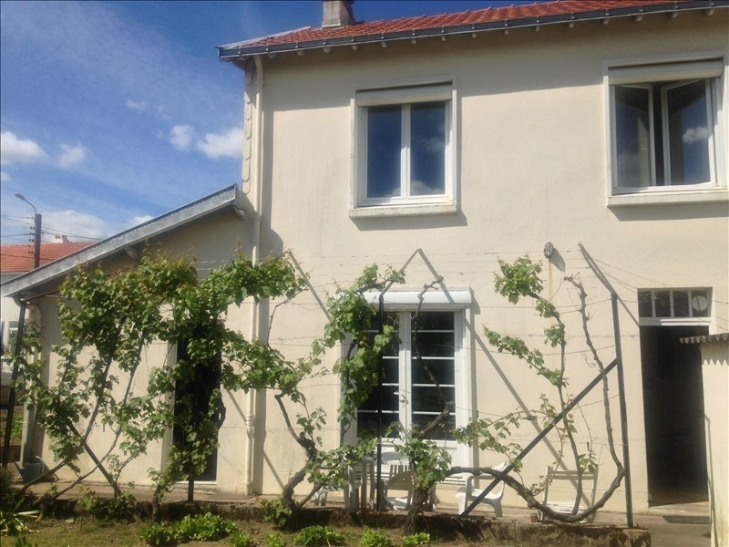 Vente maison / villa Saint herblain 239950€ - Photo 1