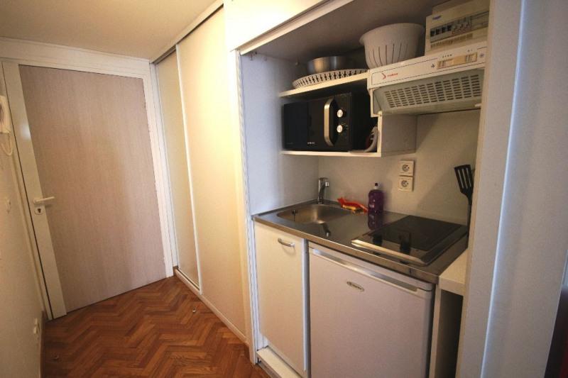 Alquiler  apartamento Courbevoie 800€ CC - Fotografía 2