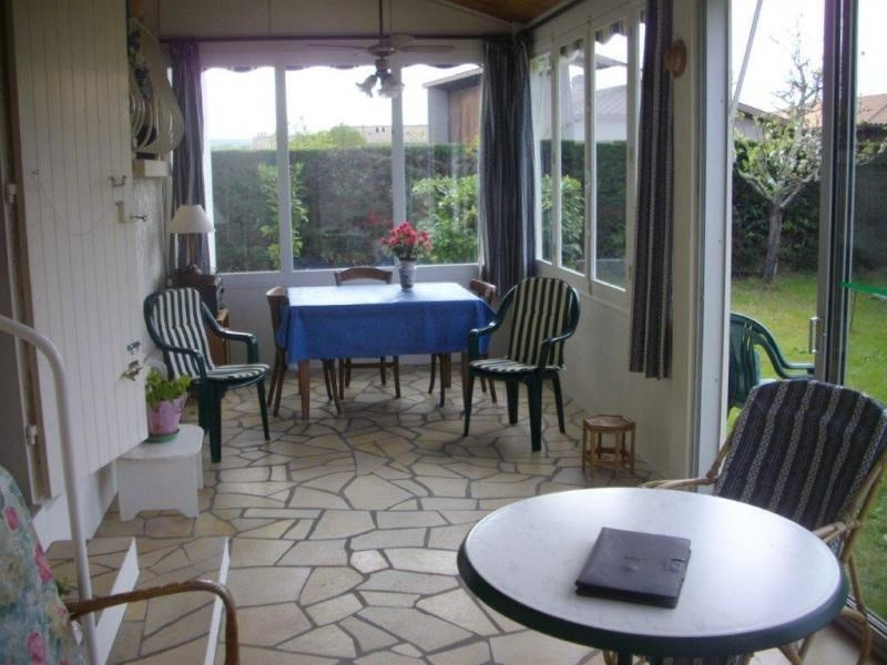 Vente maison / villa La teste 412000€ - Photo 5