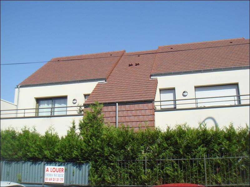 Rental apartment Savigny sur orge 794€ CC - Picture 1