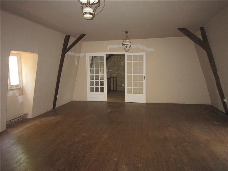 Sale house / villa Mouzens 176550€ - Picture 5