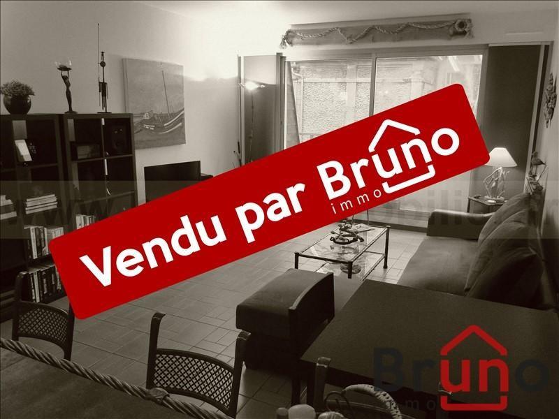 Venta  apartamento Le crotoy  - Fotografía 1