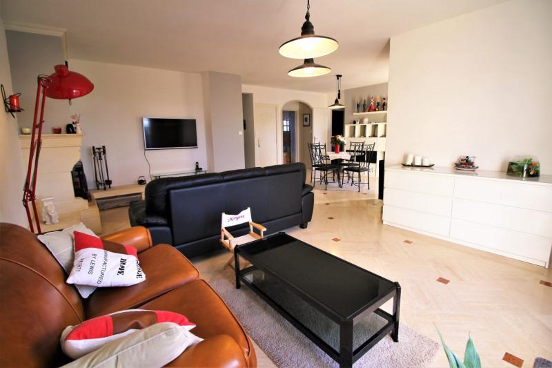 Sale house / villa Attainville 390000€ - Picture 3