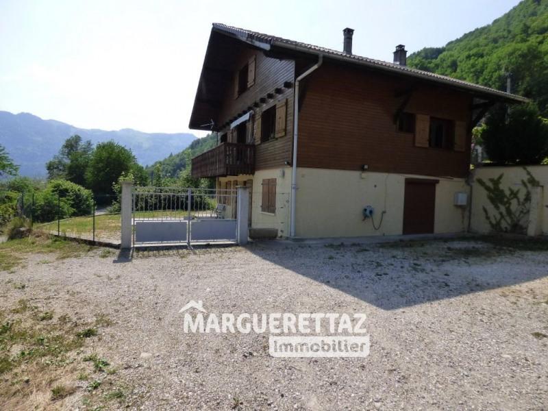 Vente maison / villa Onnion 359000€ - Photo 4