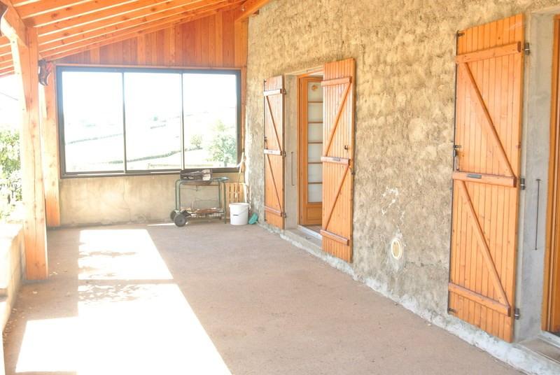 Vente maison / villa Charolles 190000€ - Photo 7