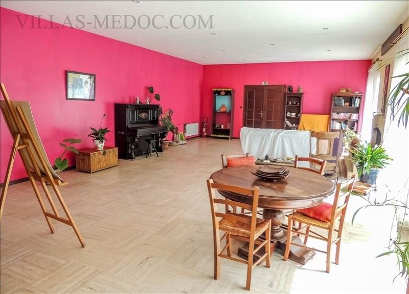 Sale house / villa Gaillan en medoc 540000€ - Picture 4