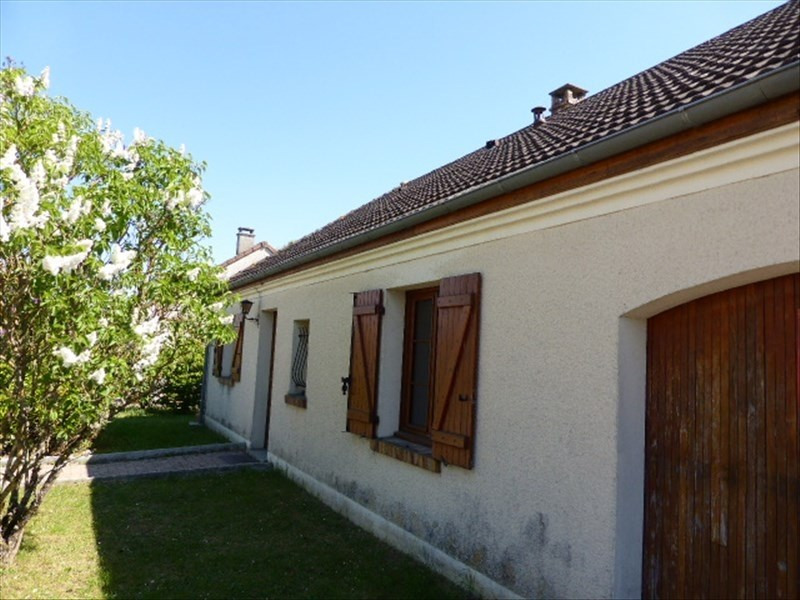 Sale house / villa Cosne cours sur loire 117700€ - Picture 11