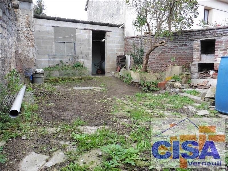 Sale house / villa Villers st paul 99000€ - Picture 7