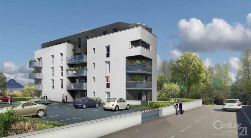 出租 公寓 Mondeville 685€ CC - 照片 2