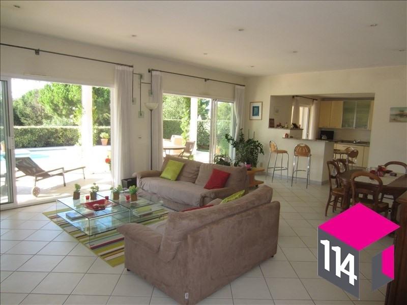Vente maison / villa Baillargues 550000€ - Photo 5
