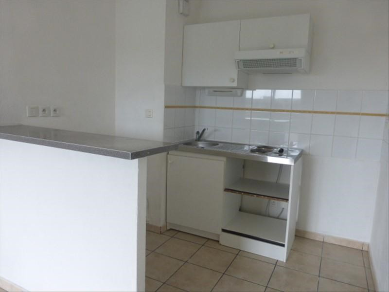 Sale apartment Rochefort 86 000€ - Picture 4