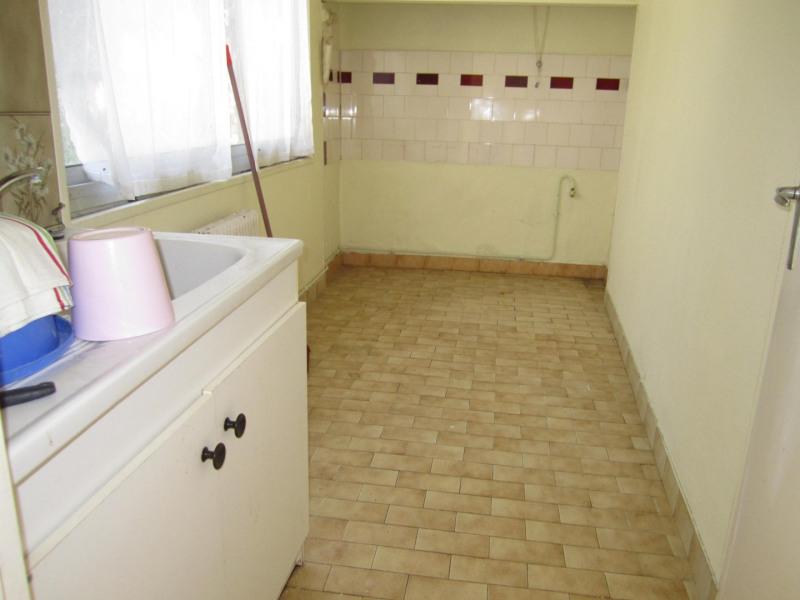 Sale house / villa Barbezieux saint hilaire 66000€ - Picture 5