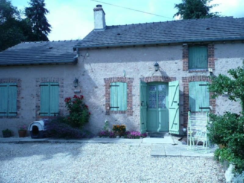 Sale house / villa Ivoy le pre 72700€ - Picture 2