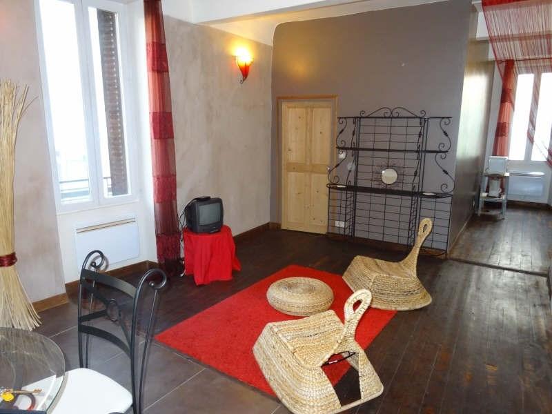 Vente appartement Montélimar 80000€ - Photo 2