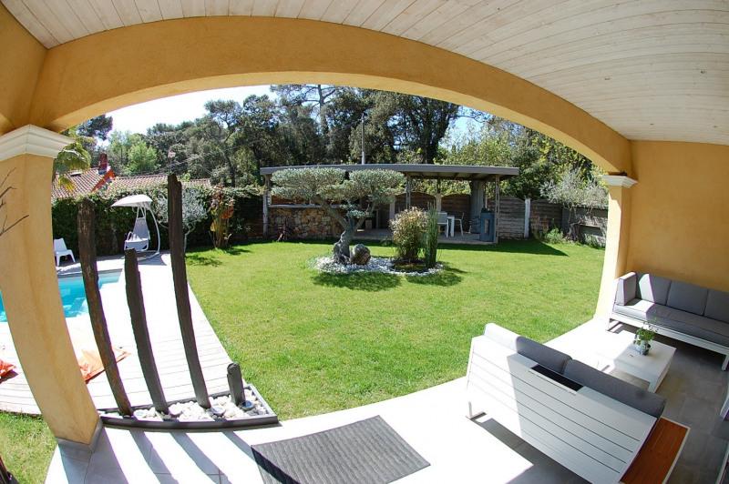 Vente de prestige maison / villa La seyne sur mer 889000€ - Photo 6