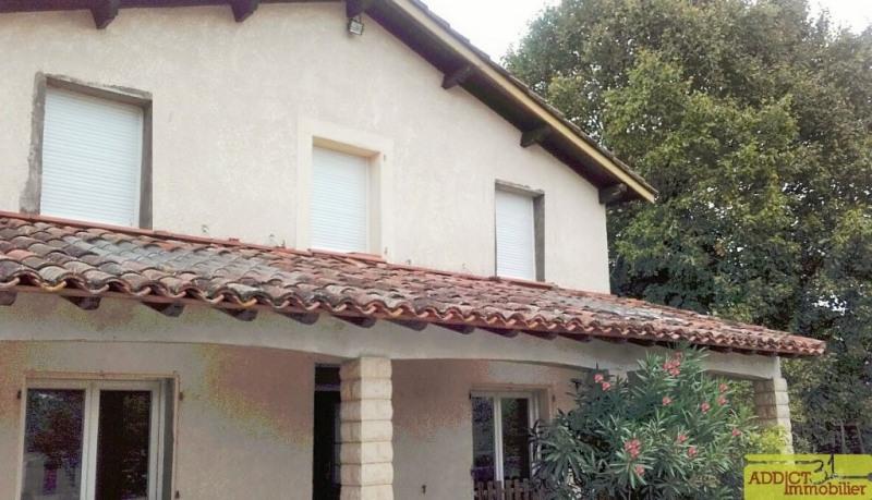 Location maison / villa Secteur puylaurens 795€ CC - Photo 1