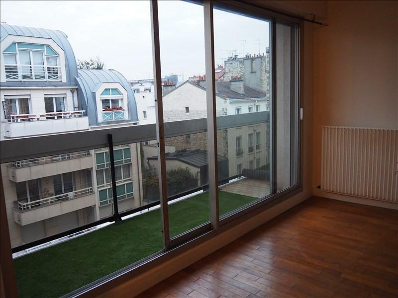 Location appartement Paris 14ème 1450€ CC - Photo 1