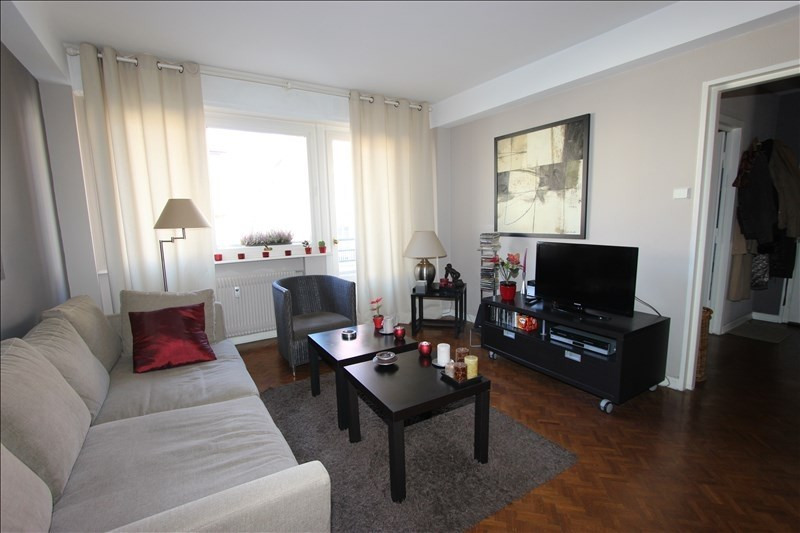 Sale apartment Strasbourg 449 000€ - Picture 3