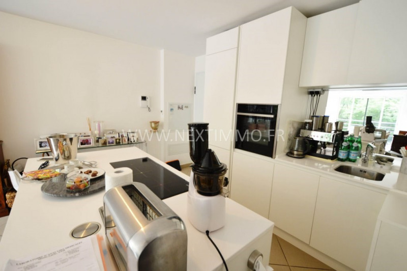 Vente appartement Menton 355000€ - Photo 7