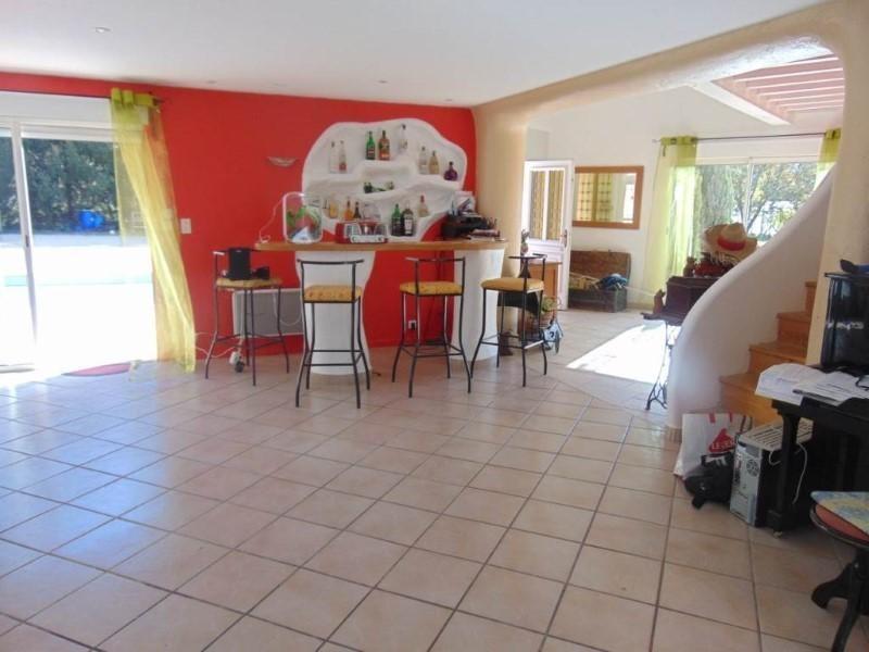 Vente maison / villa Bourgoin jallieu 362000€ - Photo 4