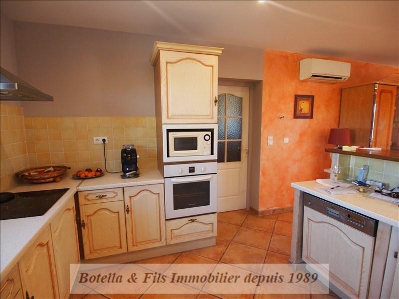 Venta  casa Uzes 392000€ - Fotografía 5
