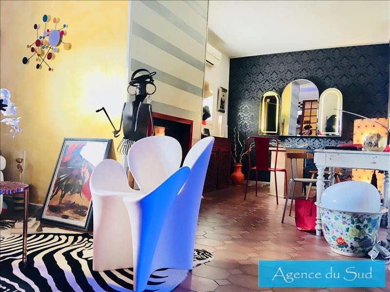Vente de prestige maison / villa Cassis 1260000€ - Photo 2