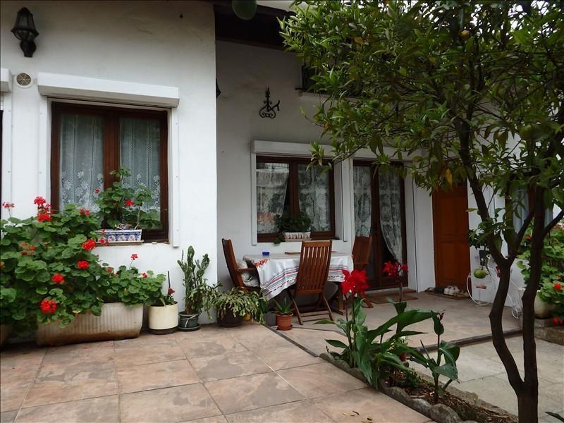 Vente maison / villa Hendaye 365000€ - Photo 2