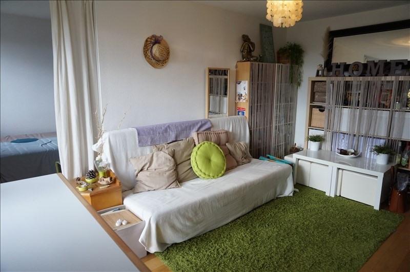 Vente appartement Toulouse 102500€ - Photo 2