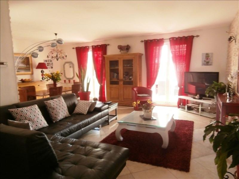 Sale house / villa Castres 327000€ - Picture 3