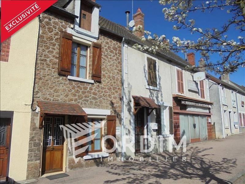 Vente maison / villa Cosne cours sur loire 53000€ - Photo 1