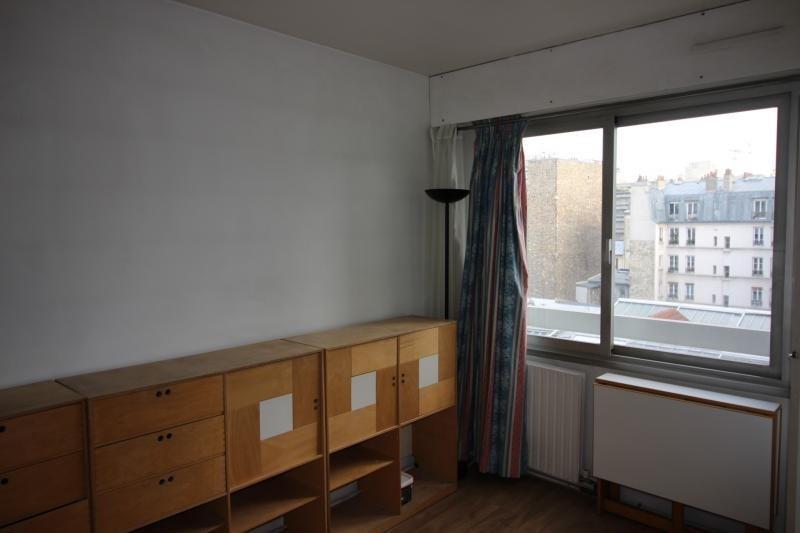 Sale apartment Paris 18ème 187000€ - Picture 3