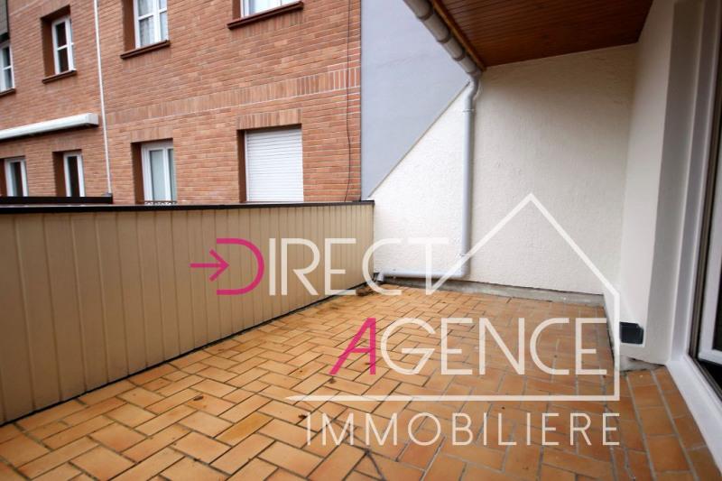 Vente appartement Champs sur marne 225000€ - Photo 2