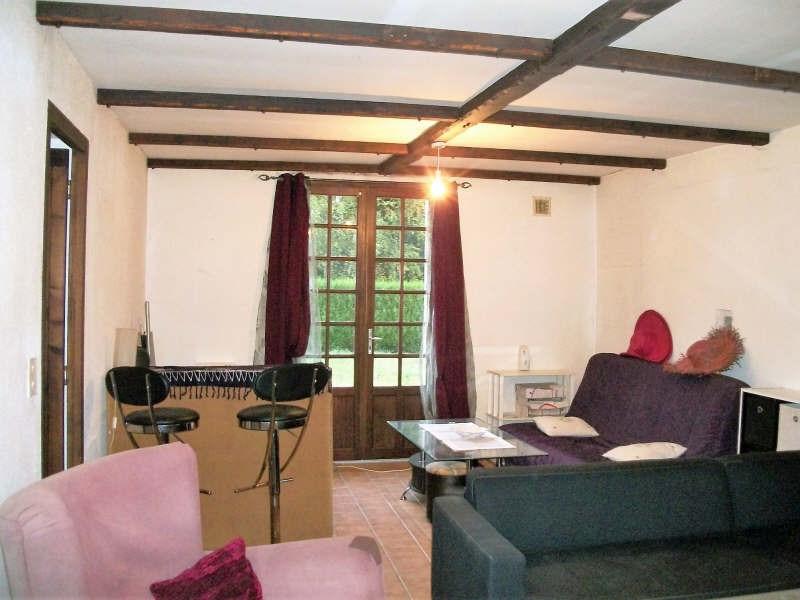 Sale house / villa Ladignac le long 104000€ - Picture 8