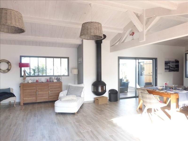 Vente de prestige maison / villa Fouras 896000€ - Photo 5