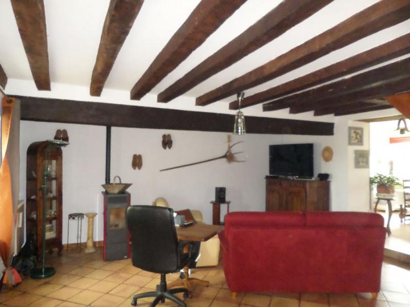 Vente maison / villa La charite sur loire 315000€ - Photo 6