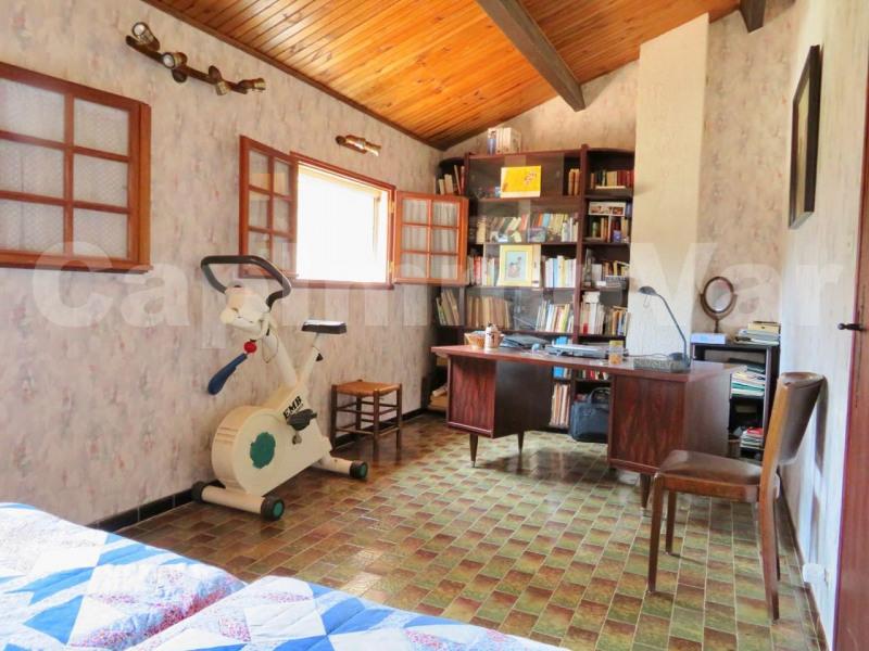 Deluxe sale house / villa Le castellet 595000€ - Picture 13