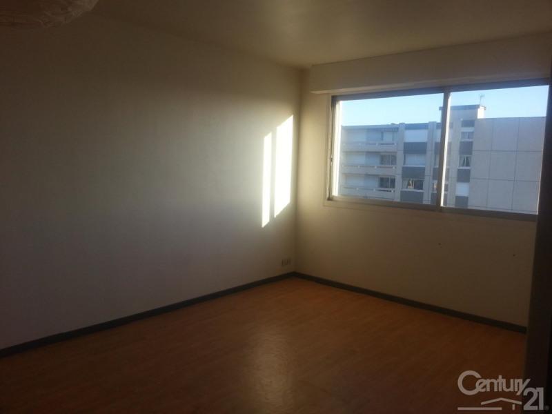 Locação apartamento Caen 595€ CC - Fotografia 1