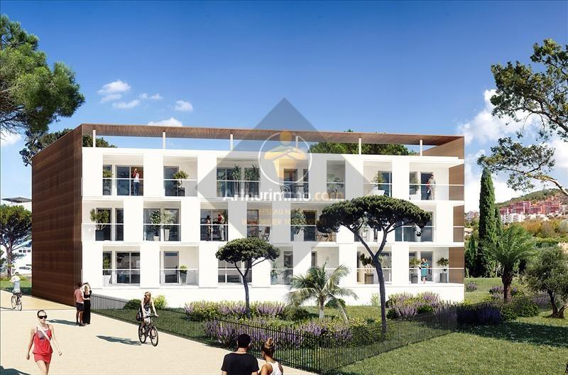 Vente appartement Sete 231000€ - Photo 4