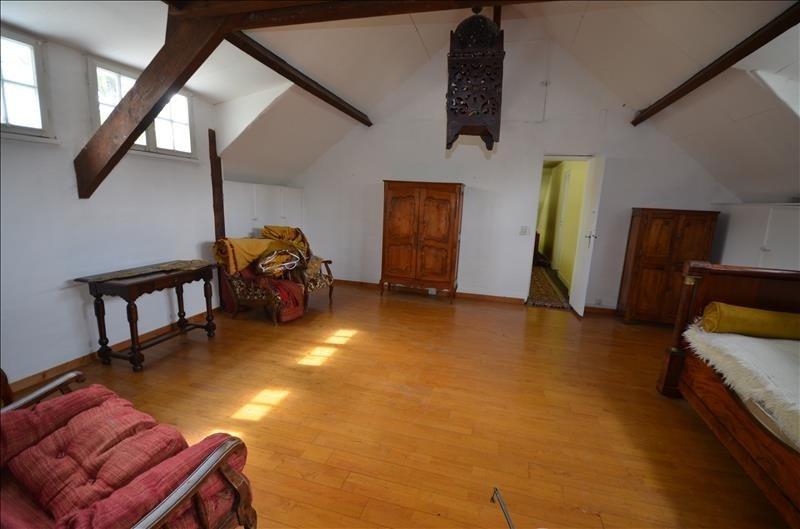 Locação casa Le vesinet 4600€ CC - Fotografia 12