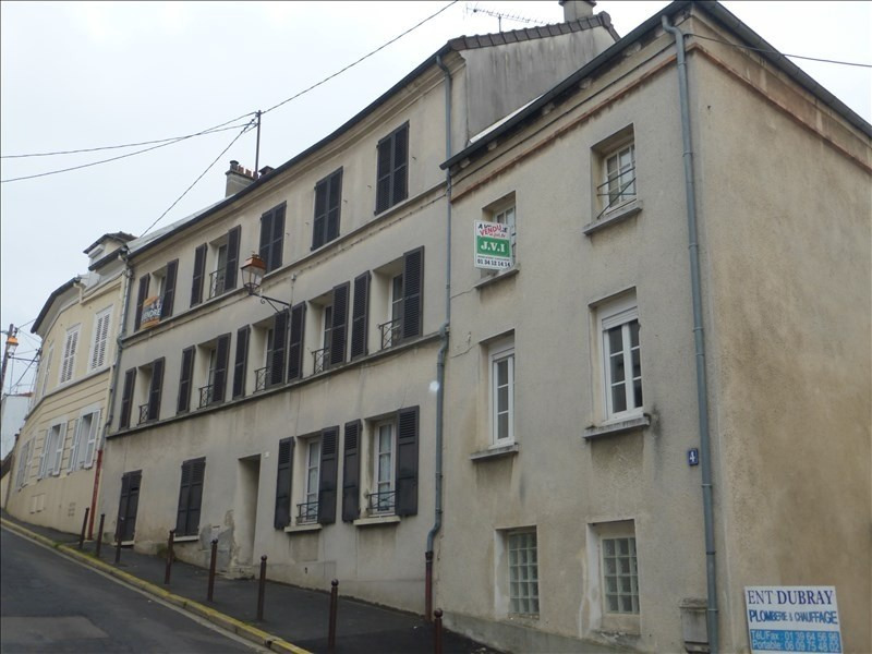 Vente appartement Montmorency 241 500€ - Photo 1