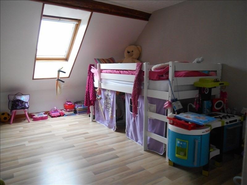 Sale house / villa La ferte sous jouarre 128000€ - Picture 6