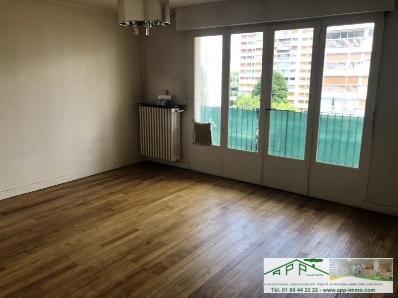 Sale apartment Juvisy sur orge 232000€ - Picture 3