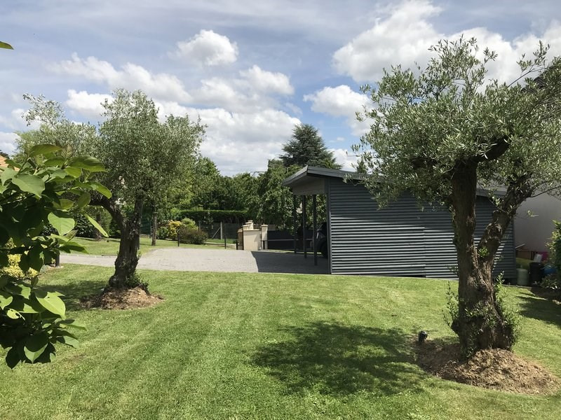 Deluxe sale house / villa Villennes sur seine 1100000€ - Picture 15